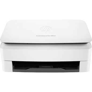 HP ScanJet Enterprise Flow 5000 s4