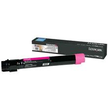 Lexmark 22Z0010 22Z0010 Magenta Toner Cartridge (22,000 Pages)