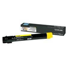 Lexmark 22Z0011 22Z0011 Yellow Toner Cartridge (22,000 Pages)