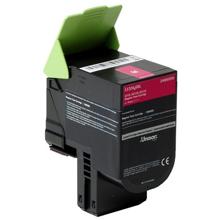 Lexmark 24B6009 24B6009 Magenta Toner Cartridge (3,000 Pages)