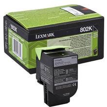 Lexmark 24B6011 24B6011 Black Toner Cartridge (6,000 Pages)