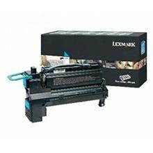Lexmark 24B6018 24B6018 Cyan Toner Cartridge (18,000 Pages)