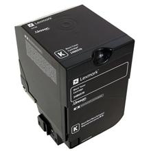 Lexmark 24B6519 Black Toner Cartridge (10,000 Pages)