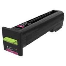 Lexmark 24B6888 24B6888 High Capacity Black Toner Cartridge (21,000 Pages)