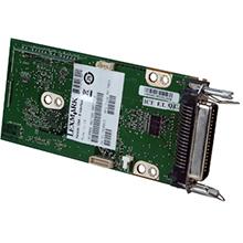 Lexmark 27X0901 Parallel 1284-B Interface Card