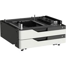 Lexmark 32C0050 2 x 500-Sheet Tray