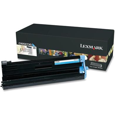 Lexmark C925X73G Cyan Imaging Unit (30,000 Pages)