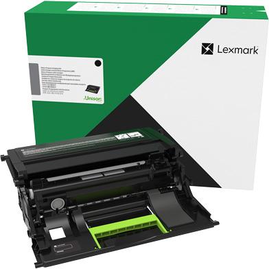 Lexmark 58D0Z00 Black Return Programme Imaging Unit (150,000 Pages)