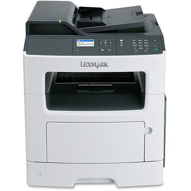 Lexmark MX317dn (Wireless Bundle)