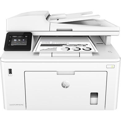 HP Laserjet Pro M227fdw (Care Pack Bundle)