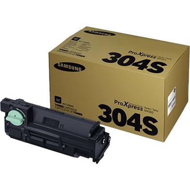 Samsung SV043A MLT-D304S Black Toner Cartridge (7,000 Pages)