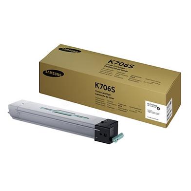 Samsung MLT-K706S MLT-K706S Black Toner Cartridge (45,000 Pages)