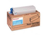 Cyan Toner Cartridge (15,000 Pages)