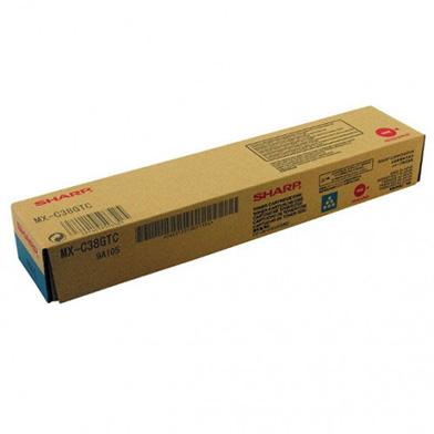 Cyan Toner Cartridge (10,000 Pages)