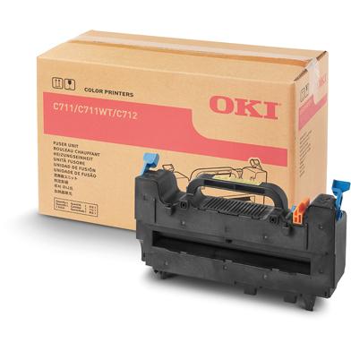 OKI 43854903 Fuser Unit (60,000 Pages)