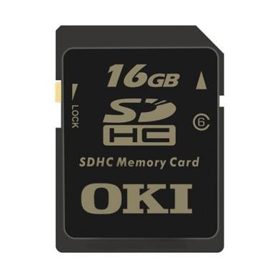 OKI 44848903 16GB SDHC Memory