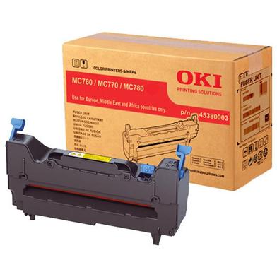 OKI 45380003 Fuser Unit (60,000 Pages)
