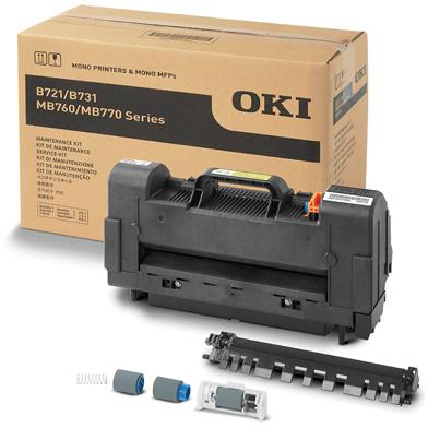 OKI 45435104 Maintenance Kit (200,000 Pages)