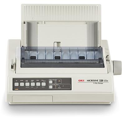 OKI Microline 320 Elite (IBM/Epson)