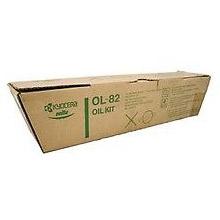 Kyocera OL-82 OL-82 Oil Roller Kit (25,000 pages)