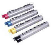 Konica Minolta 1710504-001 Toner Value Kit CMYK (6,000 pages)