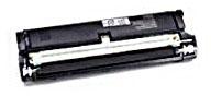 Black Toner Cartridge (4,500 pages)