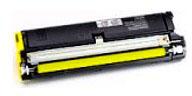 Konica Minolta 1710517-002 Yellow Toner Cartridge (1,500 pages)