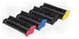 Konica Minolta 1710524-001 Toner Value Pack CMYK