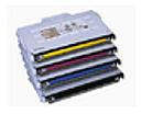 Konica Minolta Toner Value Pack CMY (6,000 pages)