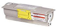 Konica Minolta 1710059-014 Yellow Toner Cartridge (3,000 pages)