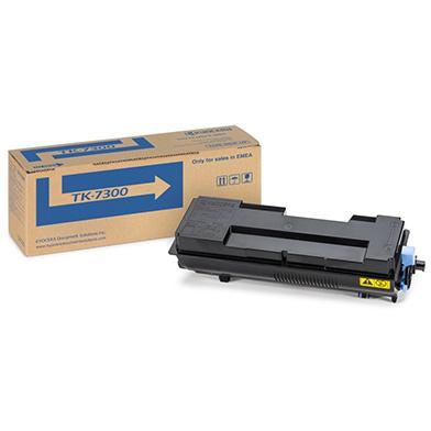 Kyocera 1T02P70NL0 TK-7300 Black Toner Cartridge (15,000 Pages)