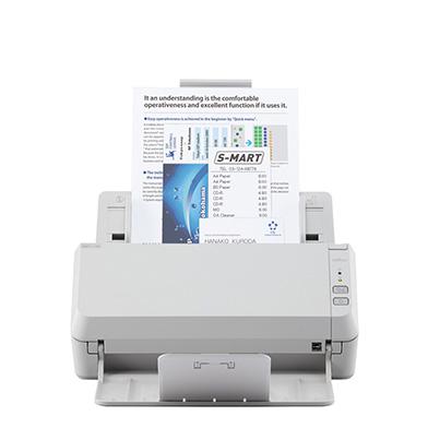 Fujitsu Image Scanner SP-1130N