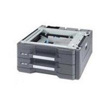 Kyocera 1203NJ8NL0 PF-730(B) 2 x 500 Sheet Paper Tray