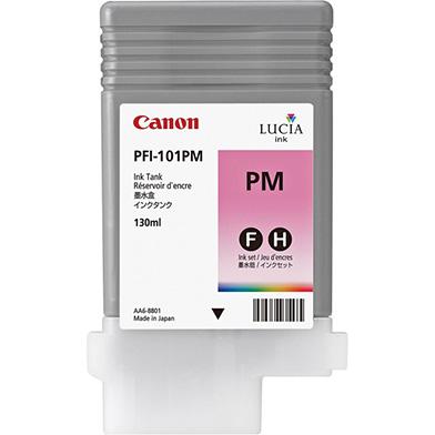 Canon 0888B001AA PFI-101PM Photo Magenta (130ml)
