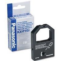 Panasonic KX-P115P Black Fabric Ribbon