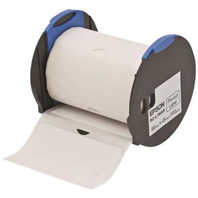 Epson RC-L1WAR 90 x 45mm Label Roll (510 labels)