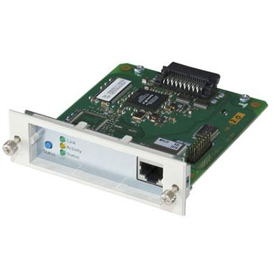Ricoh 402547 Gigabit Ethernet Interface Card