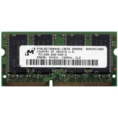 RICOH 256MB Memory