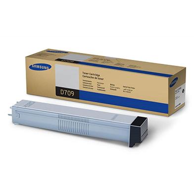 Samsung SS797A MLT-D709S Black Toner Cartridge (25,000 pages)