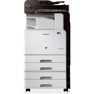 Samsung CLX-9251NA (Bundle)