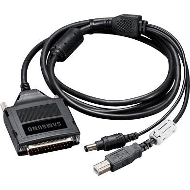 Samsung IEEE-1284 Parallel Connector
