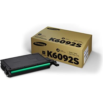 Samsung SU216A CLT-K6092S Black Toner (7,000 Pages)