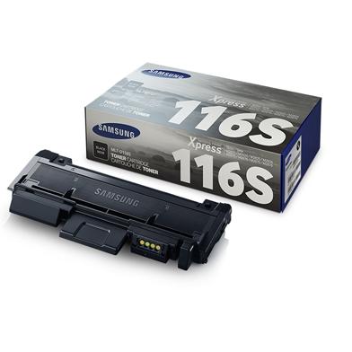 Samsung SU840A MLT-D116S Black Toner Cartridge (1,200 Pages)