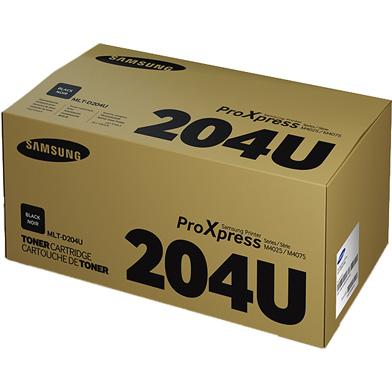 Samsung SU945A MLT-D204U Ultra High Yield Black Toner Cartridge (15,000 Pages)