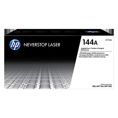 HP W1144A 144A Black Original Laser Imaging Drum (20,000 Pages)
