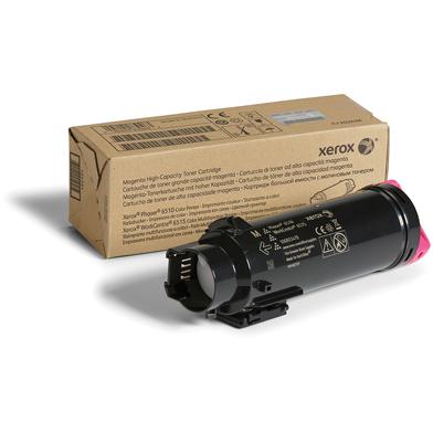 Xerox 106R03478 Magenta High Capacity Toner Cartridge (2,400 Pages)