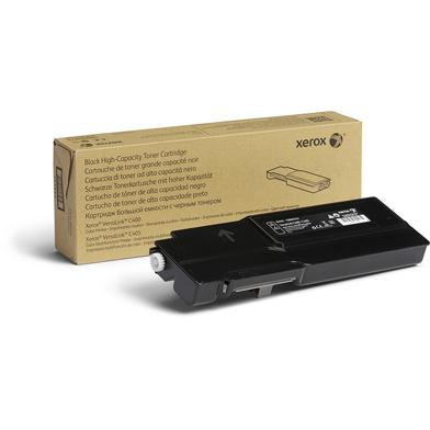 Xerox 106R03516 Black High Capacity Toner Cartridge (5,000 Pages)
