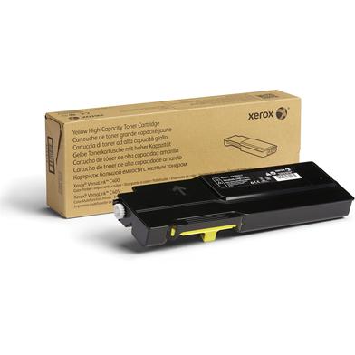Xerox 106R03517 Yellow High Capacity Toner Cartridge (4,800 Pages)