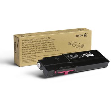 Xerox 106R03519 Magenta High Capacity Toner Cartridge (4,800 Pages)
