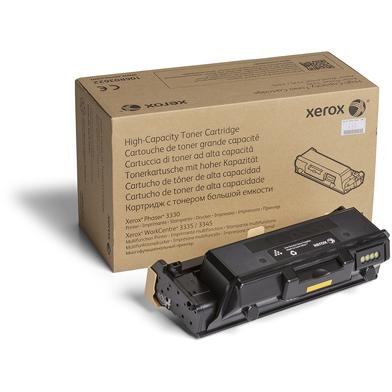 Xerox 106R03622 High Capacity Black Toner Cartridge (8500 Pages)